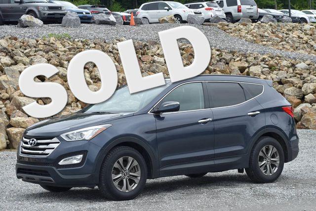 2014 Hyundai Santa Fe Sport Naugatuck, Connecticut