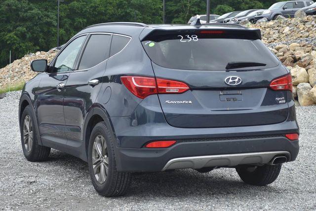 2014 Hyundai Santa Fe Sport Naugatuck, Connecticut 2