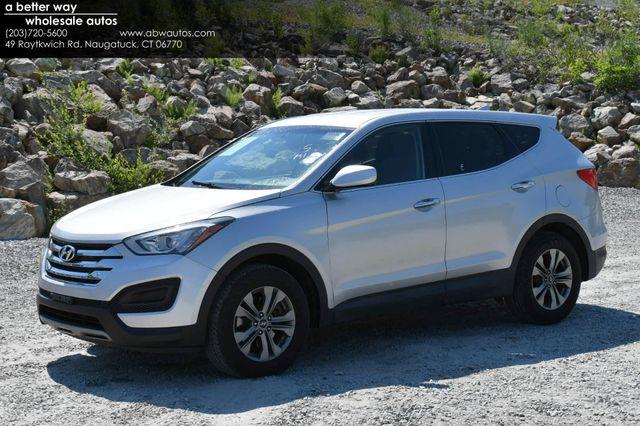 2014 Hyundai Santa Fe Sport AWD Naugatuck, Connecticut