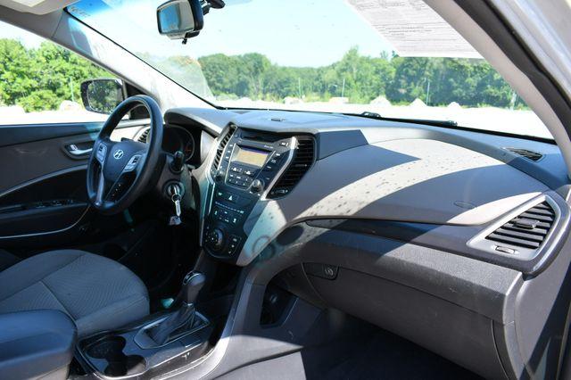 2014 Hyundai Santa Fe Sport AWD Naugatuck, Connecticut 10