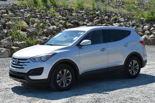 2014 Hyundai Santa Fe Sport AWD Naugatuck, Connecticut 2
