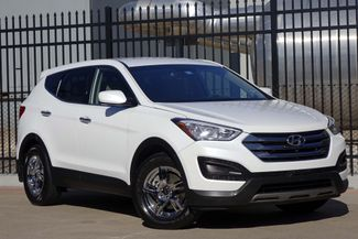 2014 Hyundai Santa Fe Sport Leather* Chrome Wheels*  | Plano, TX | Carrick's Autos in Plano TX