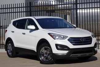 2014 Hyundai Santa Fe Sport Leather* Chrome Wheels*  | Plano, TX | Carrick's Autos in Plano TX