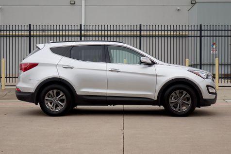 2014 Hyundai Santa Fe Sport ONLY 6268 MI*Nav*BU Cam*Pano Roof* | Plano, TX | Carrick's Autos in Plano, TX