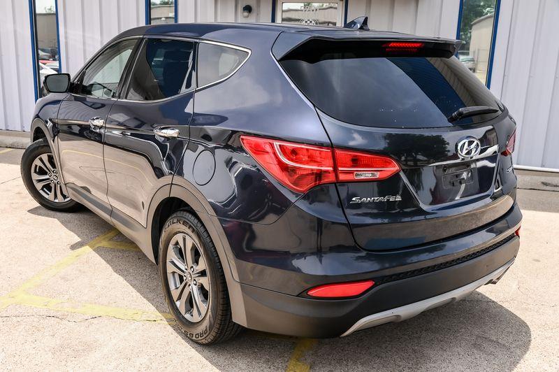 2014 Hyundai Santa Fe Sport SPORT AUTO TRANSMISSION CLEAN CARFAX SUPER NICE! in Rowlett, Texas