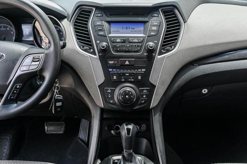 2014 Hyundai Santa Fe Sport 2.4L INLINE-4 AUTO WINDOWS CLEAN CARFAX NICE!! in Rowlett, Texas