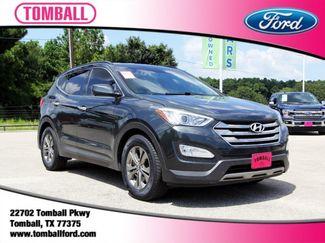 2014 Hyundai Santa Fe Sport in Tomball, TX 77375