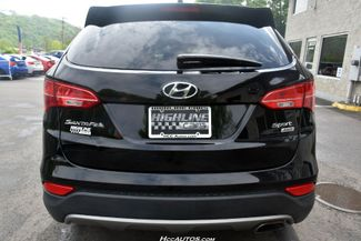 2014 Hyundai Santa Fe Sport AWD 4dr 2.4 Waterbury, Connecticut 3