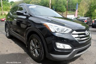 2014 Hyundai Santa Fe Sport AWD 4dr 2.4 Waterbury, Connecticut 6