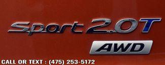 2014 Hyundai Santa Fe Sport SE Waterbury, Connecticut 15