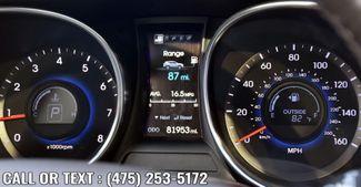 2014 Hyundai Santa Fe Sport SE Waterbury, Connecticut 22