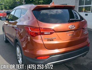 2014 Hyundai Santa Fe Sport SE Waterbury, Connecticut 2