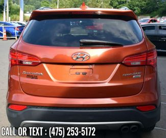 2014 Hyundai Santa Fe Sport SE Waterbury, Connecticut 3