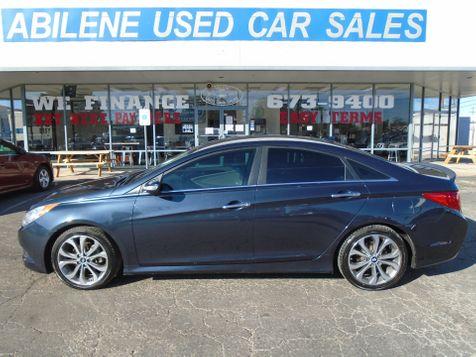 2014 Hyundai Sonata SE in Abilene, TX