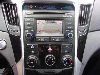 2014 Hyundai Sonata SE  Abilene TX  Abilene Used Car Sales  in Abilene, TX