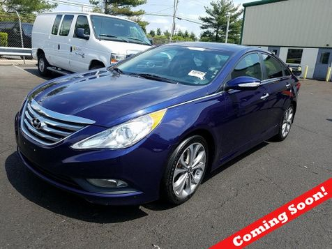 2014 Hyundai Sonata Limited in Akron, OH