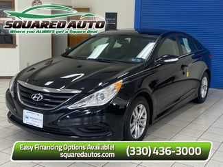 2014 Hyundai Sonata GLS in Akron, OH 44320