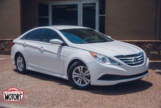 2014 Hyundai Sonata GLS in Arlington, Texas 76013