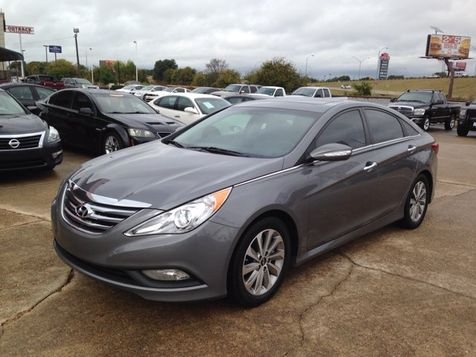 2014 Hyundai Sonata Limited in Bossier City, LA