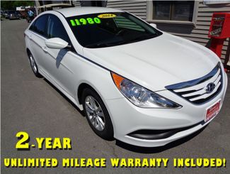 2014 Hyundai Sonata GLS in Brockport NY, 14420
