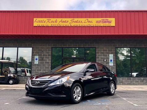 2014 Hyundai Sonata GLS in Charlotte, NC