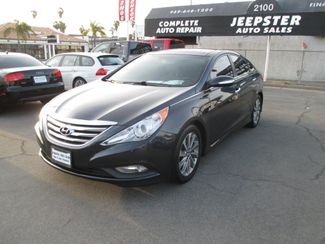 2014 Hyundai Sonata Limited in Costa Mesa California, 92627