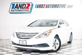 2014 Hyundai Sonata GLS in Dallas TX
