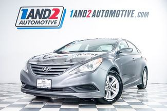 2014 Hyundai Sonata GLS in Dallas TX