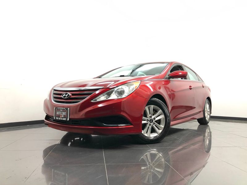 2014 Hyundai Sonata *Approved Monthly Payments* | The Auto Cave in Dallas
