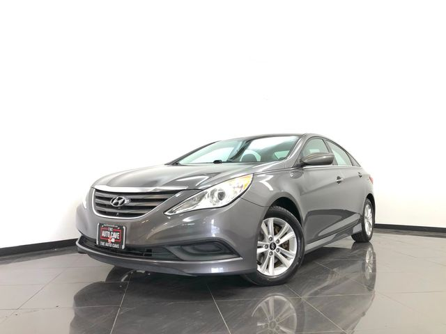 2014 Hyundai Sonata *Get Approved NOW* | The Auto Cave in Dallas