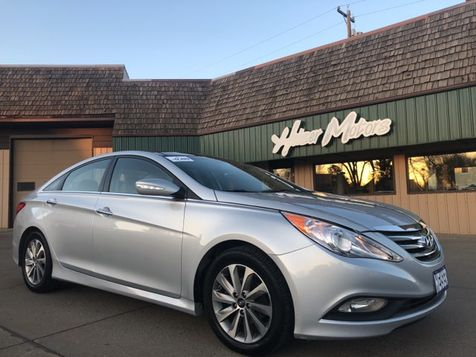 2014 Hyundai Sonata Limited in Dickinson, ND