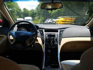 2014 Hyundai Sonata GLS Dunnellon, FL 11