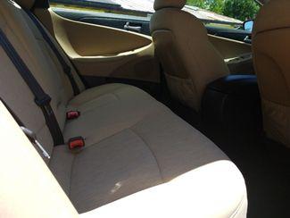 2014 Hyundai Sonata GLS Dunnellon, FL 17