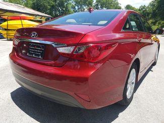 2014 Hyundai Sonata GLS Dunnellon, FL 2
