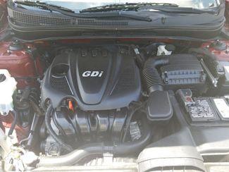 2014 Hyundai Sonata GLS Dunnellon, FL 20