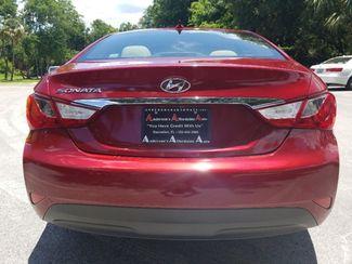 2014 Hyundai Sonata GLS Dunnellon, FL 3