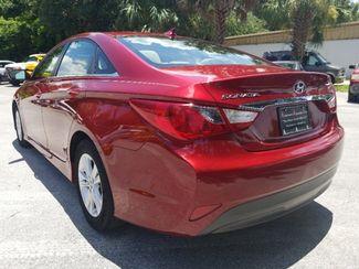 2014 Hyundai Sonata GLS Dunnellon, FL 4