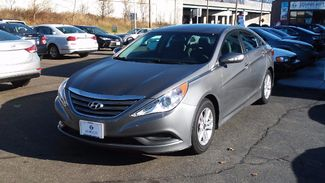 2014 Hyundai Sonata GLS in East Haven CT, 06512
