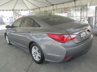 2014 Hyundai Sonata GLS Gardena, California 1
