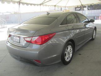 2014 Hyundai Sonata GLS Gardena, California 2