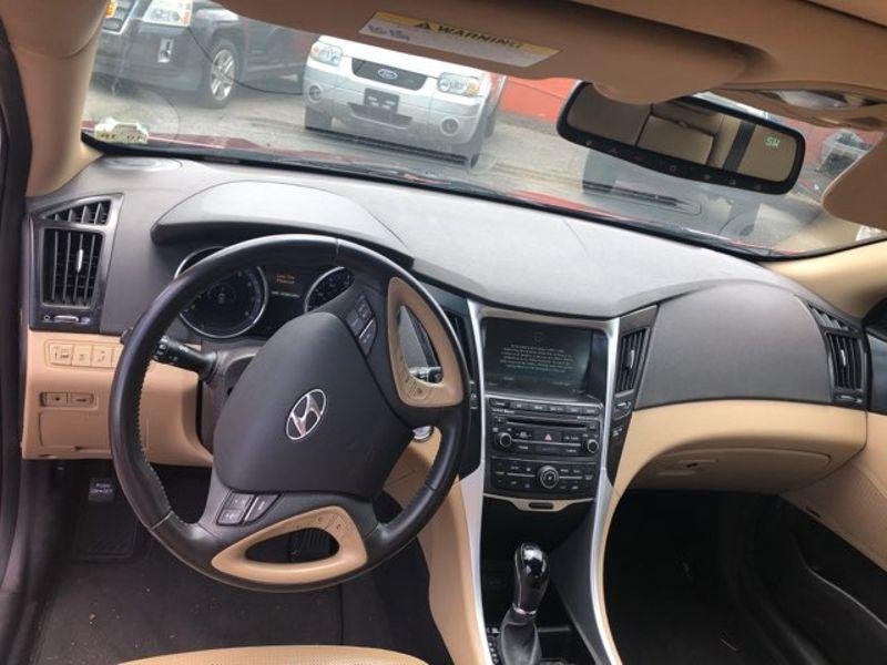 2014 Hyundai Sonata Limited  city LA  AutoSmart  in Gretna, LA