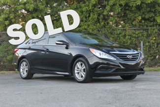 2014 Hyundai Sonata GLS Hollywood, Florida