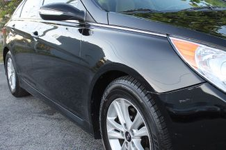 2014 Hyundai Sonata GLS Hollywood, Florida 2