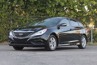 2014 Hyundai Sonata GLS Hollywood, Florida 34