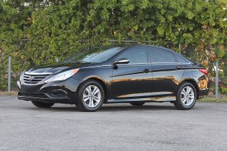 2014 Hyundai Sonata GLS Hollywood, Florida 39