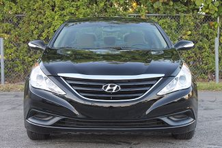 2014 Hyundai Sonata GLS Hollywood, Florida 12