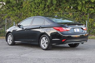 2014 Hyundai Sonata GLS Hollywood, Florida 7
