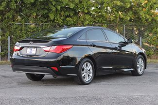 2014 Hyundai Sonata GLS Hollywood, Florida 4