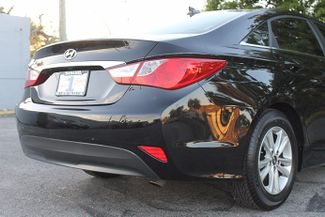2014 Hyundai Sonata GLS Hollywood, Florida 38