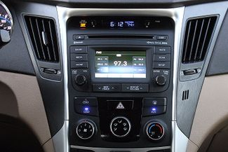 2014 Hyundai Sonata GLS Hollywood, Florida 21